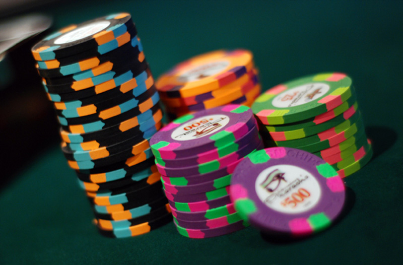 casino munkebjerg poker Ikast-Brande